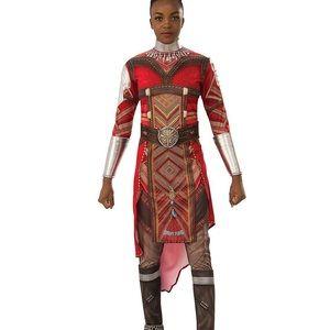 NEW BLACK PANTHER Dora Milaje Adult Women's Warrior Costume Size XS/S